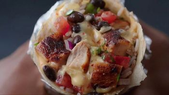 Chipotle Mexican Grill TV Spot, 'Good Side' - Thumbnail 8