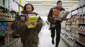 General Mills TV Spot, 'Solo: A Star Wars Story: No Running' - Thumbnail 2