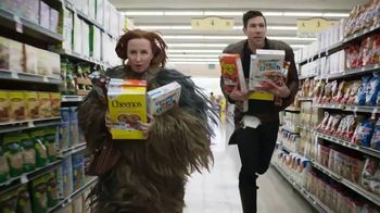 General Mills TV Spot, 'Solo: A Star Wars Story: No Running'