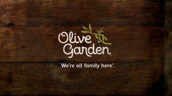Olive Garden Lasagna Mia TV Spot, 'Sauces and Toppings' - Thumbnail 9