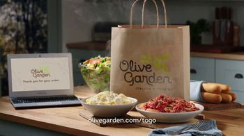 Olive Garden Lasagna Mia TV Spot, 'Create Your Own Lasagna' - Thumbnail 10
