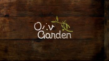 Olive Garden Lasagna Mia TV Spot, 'Create Your Own Lasagna' - Thumbnail 2