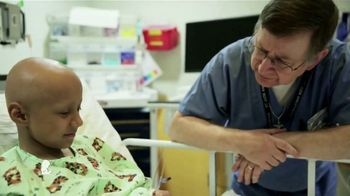 St. Jude Children's Research Hospital TV Spot, 'Sebastián: único' [Spanish] - Thumbnail 5
