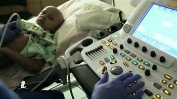 St. Jude Children's Research Hospital TV Spot, 'Sebastián: único' [Spanish] - Thumbnail 6