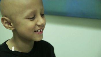 St. Jude Children's Research Hospital TV Spot, 'Sebastián: único' [Spanish] - Thumbnail 9