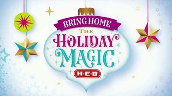 H-E-B TV Spot, 'Crush the Holiday Dinner' - Thumbnail 5