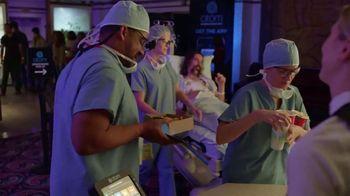 Atom Tickets TV Spot, 'Doctor's Orders' - Thumbnail 9