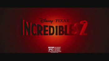 Spectrum On Demand TV Spot, 'Christopher Robin and Incredibles 2' - Thumbnail 9