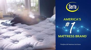 Sam's Club Biggest Mattress Sale of the Year TV Spot, 'Serta Comfortable' - Thumbnail 4