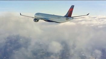 Delta Air Lines TV Spot, 'From Up Here' - Thumbnail 10