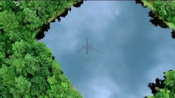 Delta Air Lines TV Spot, 'From Up Here' - Thumbnail 5