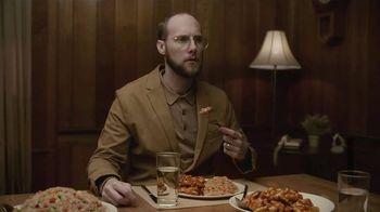 InnovAsian Cuisine General Tso's Chicken TV Spot, 'Transformation'