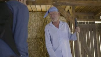 Stash TV Spot, 'Hit the Hay!' - Thumbnail 4