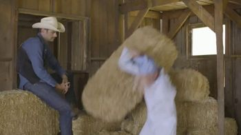 Stash TV Spot, 'Hit the Hay!' - Thumbnail 5