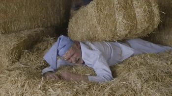 Stash TV Spot, 'Hit the Hay!' - Thumbnail 7