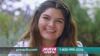 Proactiv TV Spot, 'Evergreen Parent Teen No BB (120s Sp - H1s)' [Spanish] - 138 commercial airings