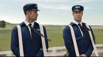 Maytag TV Spot, 'Deployment of Dependability'