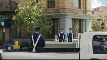 Maytag TV Spot, 'Deployment of Dependability' - Thumbnail 5