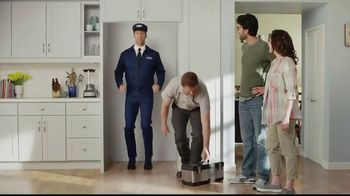 Maytag TV Spot, 'Deployment of Dependability' - Thumbnail 8