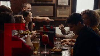 TGI Fridays TV Spot, 'Holiday Feast for $20 at TGI Fridays' - Thumbnail 1