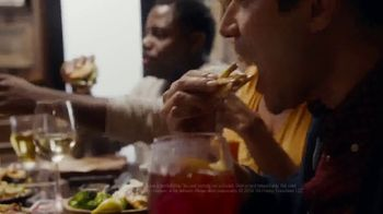TGI Fridays TV Spot, 'Holiday Feast for $20 at TGI Fridays' - Thumbnail 3