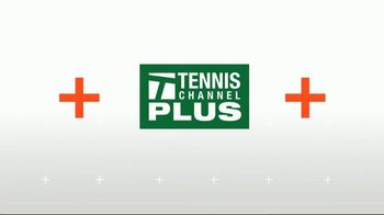 Tennis Channel Plus TV Spot, 'ATP Paris Masters' - Thumbnail 2
