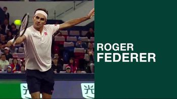 Tennis Channel Plus TV Spot, 'ATP Paris Masters' - Thumbnail 6