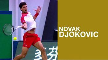 Tennis Channel Plus TV Spot, 'ATP Paris Masters' - Thumbnail 7