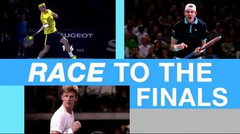 Tennis Channel Plus TV Spot, 'ATP Paris Masters' - Thumbnail 9
