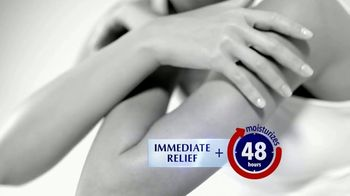 Eucerin Advanced Repair Lotion TV Spot, '48-Hour Moisture' - Thumbnail 8