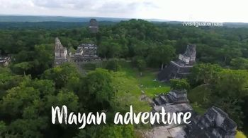 Visit Guatemala TV Spot, 'Explore the Secret Country'