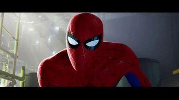 Spider-Man: Into the Spider-Verse - Alternate Trailer 1