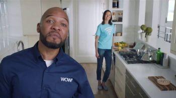 WOW! TV Spot, 'No Slow Zones. No Dead Zones. Just WOW! Zones.' - Thumbnail 3
