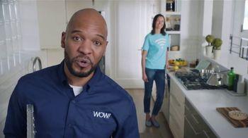WOW! TV Spot, 'No Slow Zones. No Dead Zones. Just WOW! Zones.' - Thumbnail 4