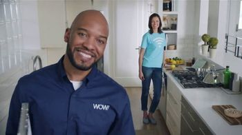 WOW! TV Spot, 'No Slow Zones. No Dead Zones. Just WOW! Zones.' - Thumbnail 5