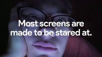 Google Home Hub TV Spot, 'A Glance'