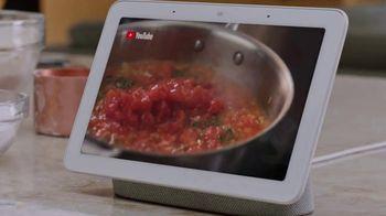 Google Home Hub TV Spot, 'A Glance' Song by Jacqueline Taïeb - Thumbnail 7