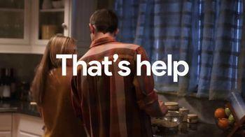 Google Home Hub TV Spot, 'A Glance' Song by Jacqueline Taïeb - Thumbnail 9