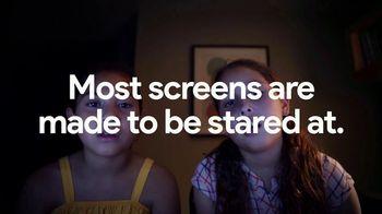 Google Home Hub TV Spot, 'A Glance: Cutdown' Song by Jacqueline Taïeb - Thumbnail 4