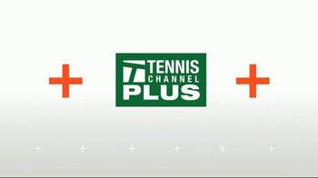 Tennis Channel Plus TV Spot, 'ATP Vienna & Basel' - Thumbnail 2