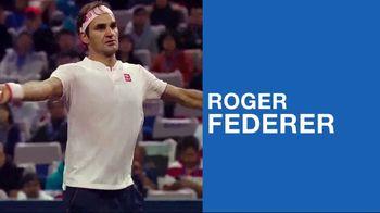 Tennis Channel Plus TV Spot, 'ATP Vienna & Basel' - Thumbnail 6