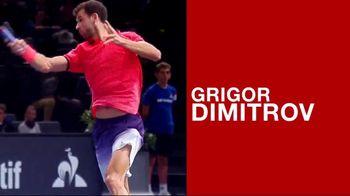 Tennis Channel Plus TV Spot, 'ATP Vienna & Basel' - Thumbnail 7