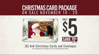 Bass Pro Shops TV Spot, 'Christmas Card Package' - Thumbnail 10