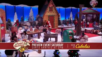 Bass Pro Shops TV Spot, 'Christmas Card Package'