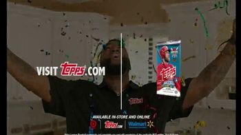 Topps Cards TV Spot, 'Slow Motion' Featuring David Ortiz - Thumbnail 10