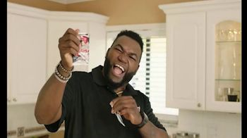 Topps Cards TV Spot, 'Slow Motion' Featuring David Ortiz - Thumbnail 7