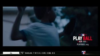 USA Baseball TV Spot, 'Play Ball: Coming Outside to Play'