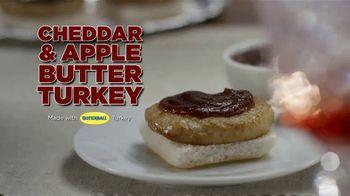 White Castle TV Spot, 'Turkey Time' - Thumbnail 4