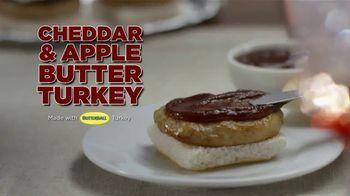 White Castle TV Spot, 'Turkey Time' - Thumbnail 5