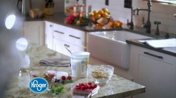The Kroger Company TV Spot, '2018 Holidays: How You Holiday' - Thumbnail 1